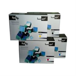 SpiSa 645A Pack Toner Cartridge
